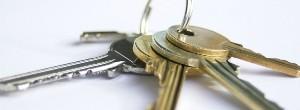chiavi di casa